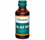 LIV-52 DS Syrup 100 ml (1 bottle)