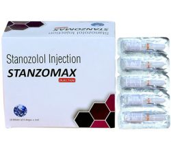 Stanzomax 50 mg (10 ampoules)