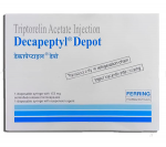 Decapeptyl Depot 3.75 mg (1 syringe)