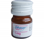 Cabaser 1 mg (20 pills)